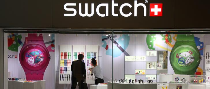 سواچ ساعت هوشمند رقیب اپل واچ عرضه می کند