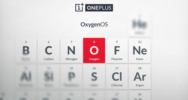 وان پلاس، رام OxygenOS را معرفی کرد