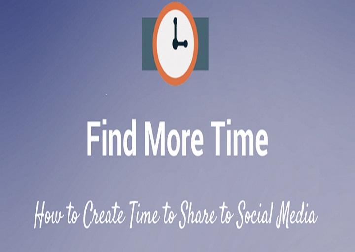 چگونگی تنظیم وقت در شبکههای اجتماعی