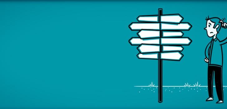 ۷ باور اشتباه در بازاریابی کسب و کار