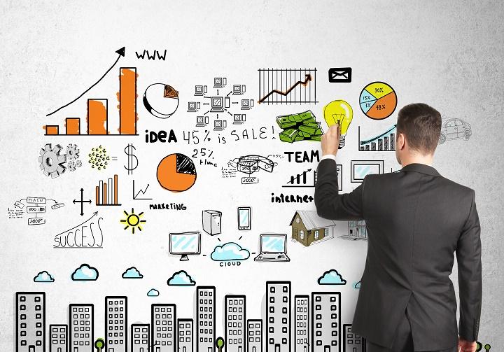 ۵ شاخصی که یک بازاریاب باید مورد توجه قرار دهد