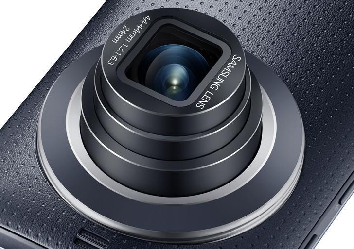 Galaxy K-Zoom دوربین همراه سامسونگ