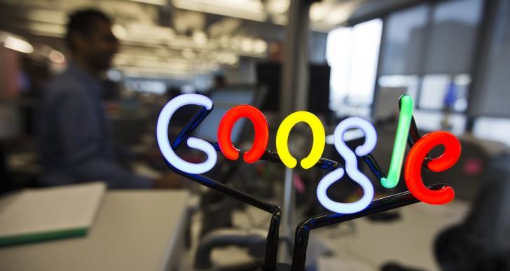 فرمول ساده ی گوگل برای استخدام