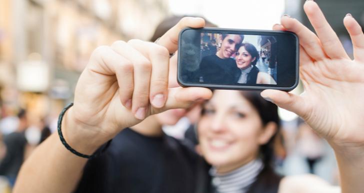 با دگرگونی دیجیتالی در عصر سلفی آشنا شوید