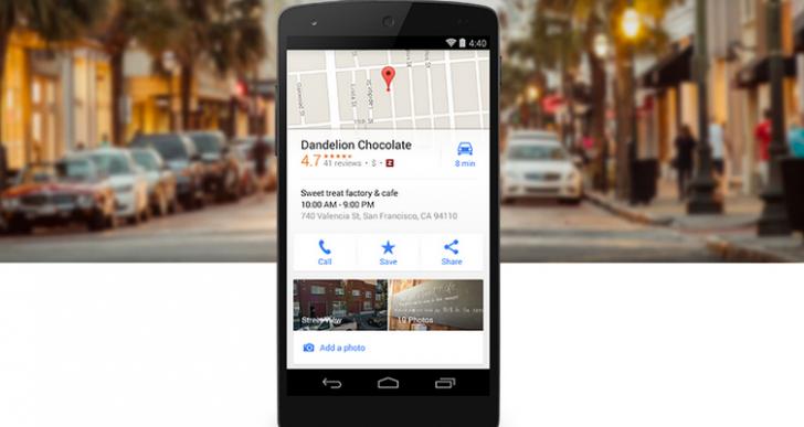 گوگل پلاس چگونه به کسب و کار شما کمک می کند