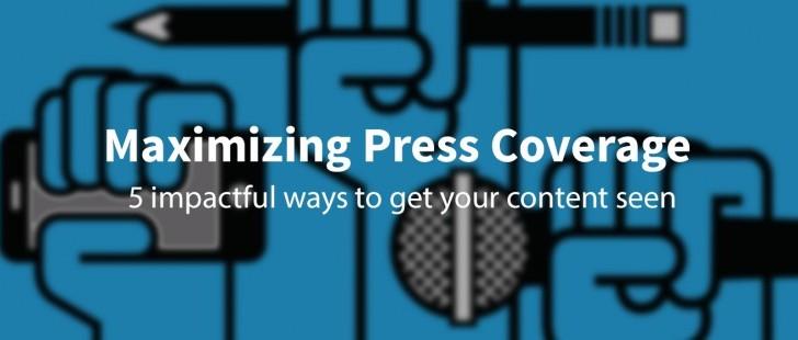 راههای گسترش پوشش خبری