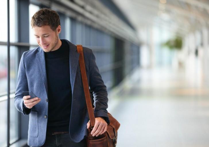 آیا می توانید یک هفته بدون گوشی بگذرانید؟