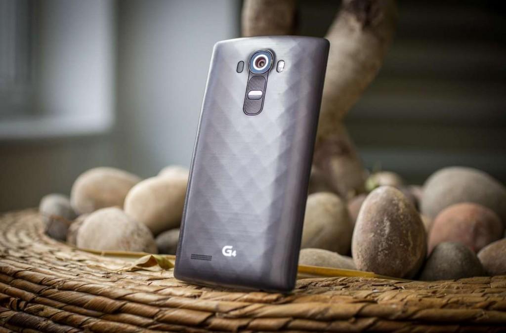 LG G4 فلزی