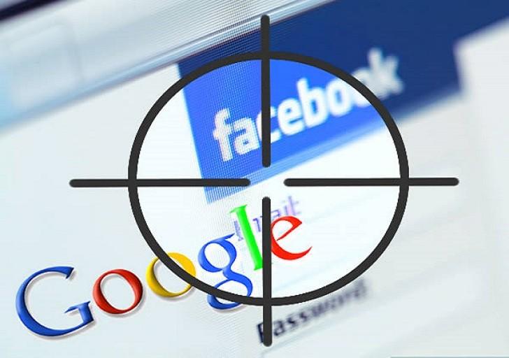 تحولات جدید فیسبوک و گوگل در اینترنت