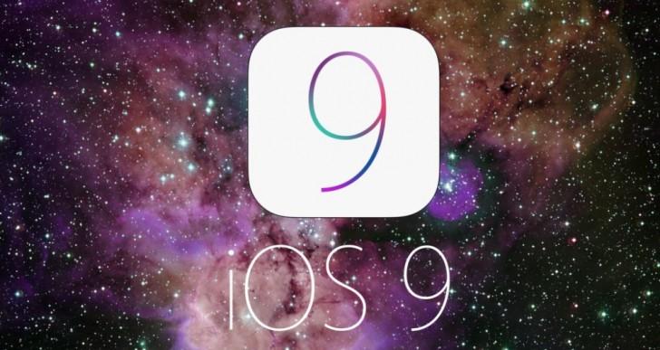 نگاه کامل به امکانات iOS 9 سیستم عامل اپل
