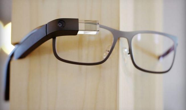 نسخه جدید عینک گوگل مراحل آزمایشی را پشت سر می گذارد