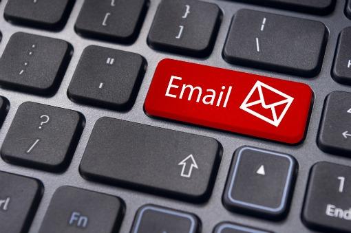 email-keyboard