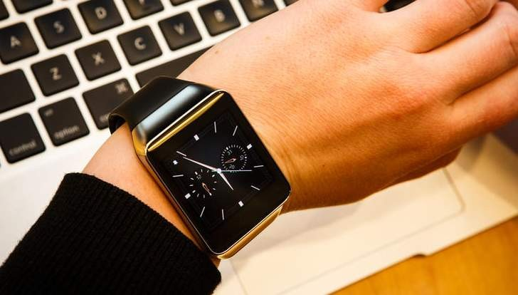 سامسونگ گیر لایو ساعت هوشمندی برای تمام فصول