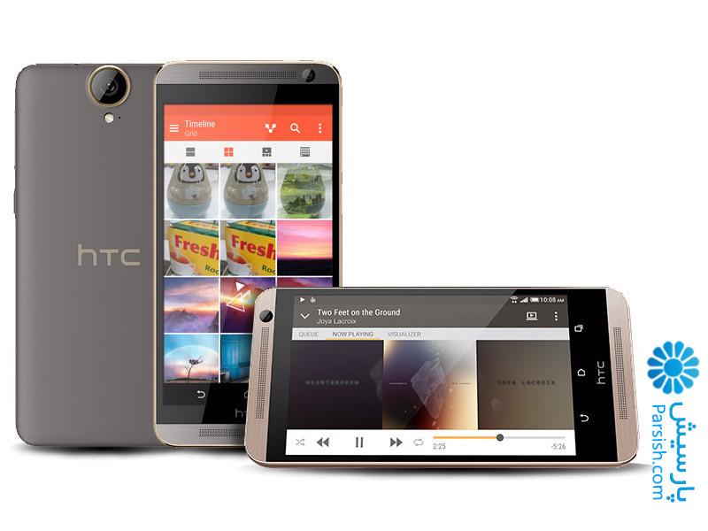 +HTC One E9