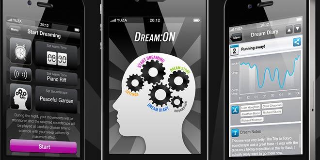 اپلیکیشنی که به شما اجازه می دهد رویاهایتان را انتخاب کنید