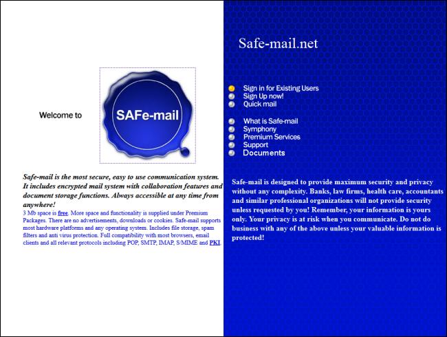 safe_mail