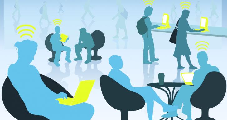آیا امواج Wi-Fi واقعا به سلامت انسان آسیب می زنند؟