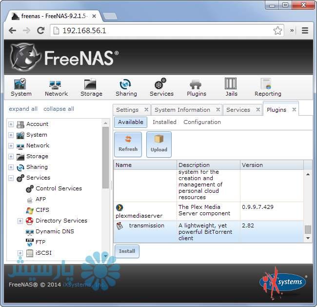 freenas-bittorrent-client-and-media-server