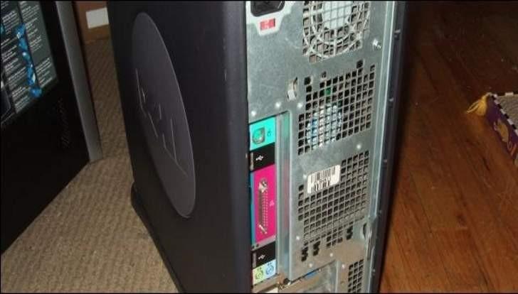 کامپیوتر قدیمی خود را فایل سرور کنیم