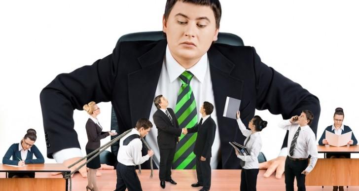 آینده شغلی شما چطور رقم می خورد؟ کارمند یا کارفرما