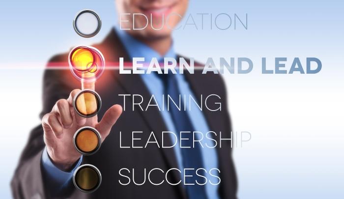 یادگیری، اولین اصل کارفرما شدن