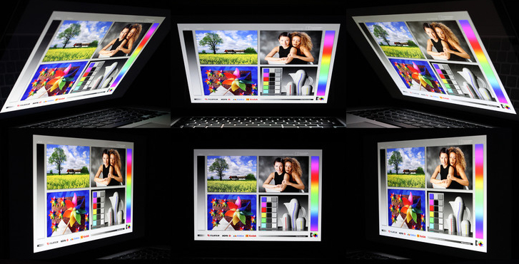 Apple MacBook Pro Retina 15 -4