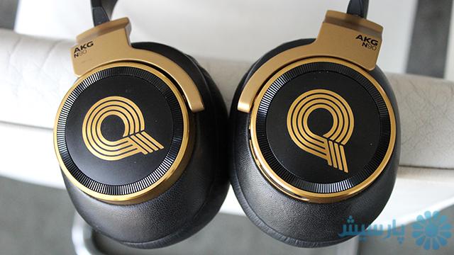 AKG-N90Q-6000