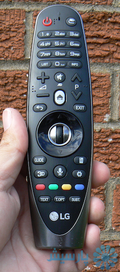 LG65EF9500h Remote