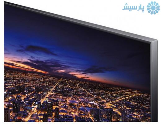 SamsungUE40JU7000Topcorner