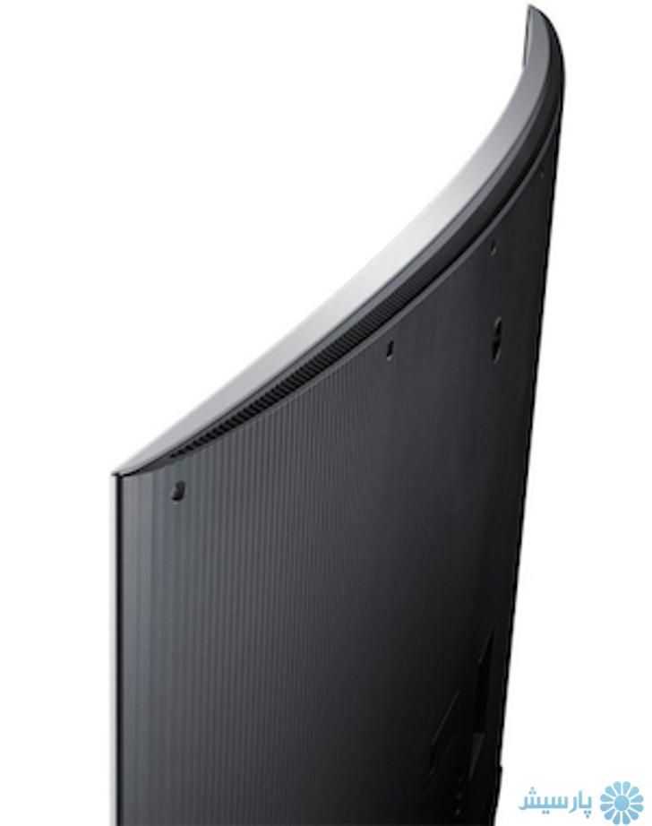 Samsung55JS9000CurvedRear