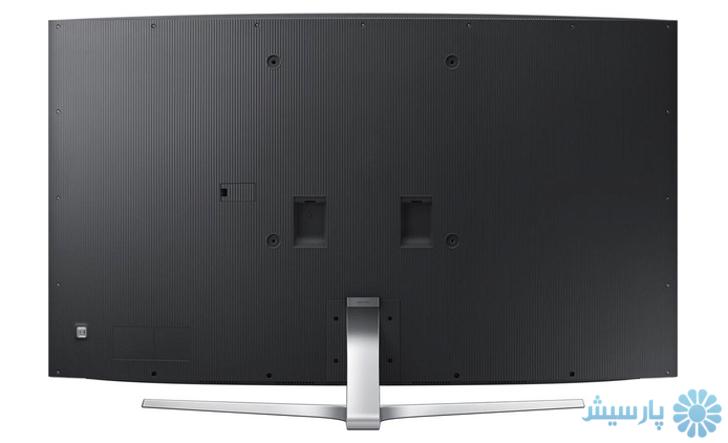 SamsungUE55JS9000Rear