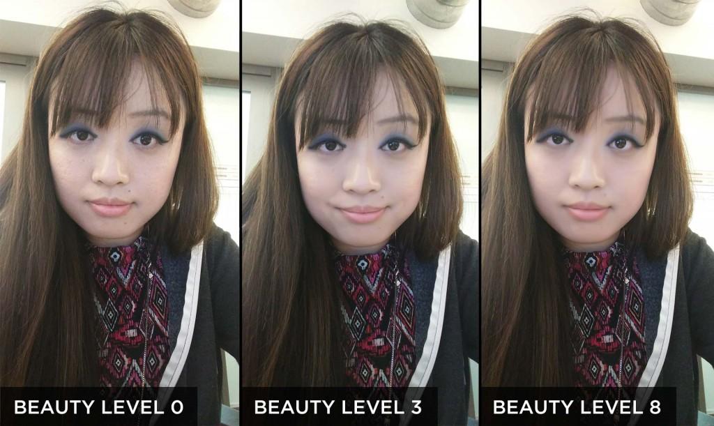 beauty-level