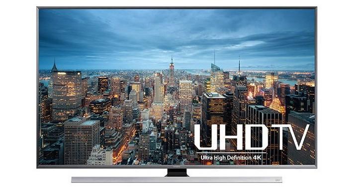 بررسی تلویزیون سامسونگ مدل UE40JU7000