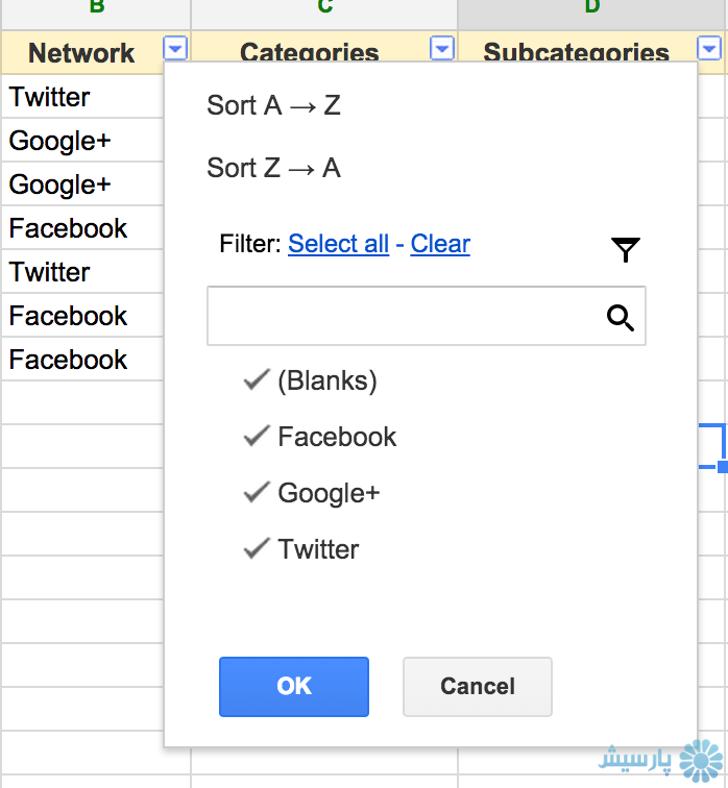 spreadsheet-filter