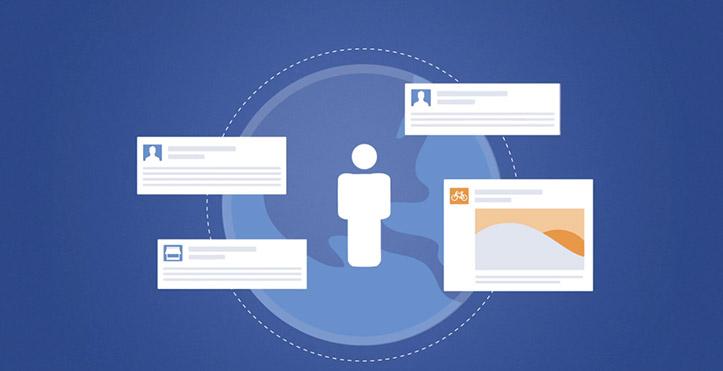 فیسبوک کاربران دیگر اینترنت را هم ردیابی میکند