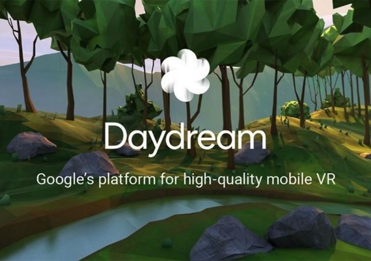 Daydream پلتفرم اندرویدی واقعیت مجازی گوگل معرفی شد
