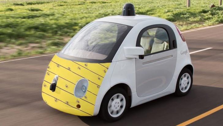 گوگل پتنتی را برای نجات جان عابران پیاده به ثبت رساند