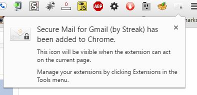 secure-gmail-extension