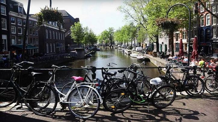 Uber و راه اندازی سرویسی برای صاحبان دوچرخه