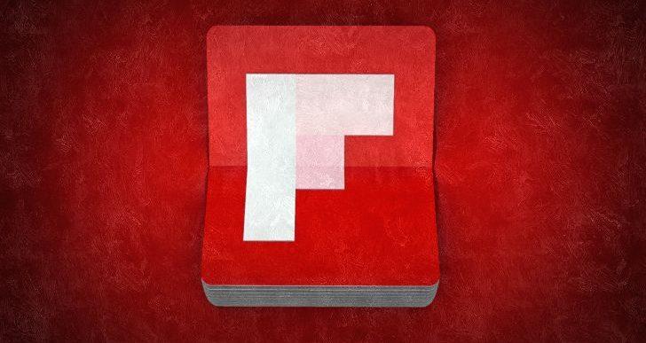 با Flipboard مجلهی شخصی خود را بسازید