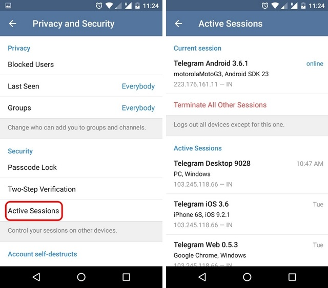 Telegram-Messenger-App-Tricks-active-sessions
