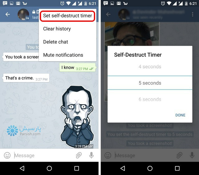 Telegram-Messenger-App-Tricks-self-destruct-chats
