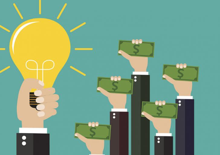 از ایده تا کارآفرینی در ۳۰ روز: همه چیز در مورد سرمایه گذاری جمعی