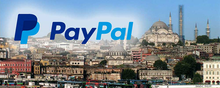 پی پال با از دست دادن مجوز به عملیات خود در ترکیه پایان میدهد