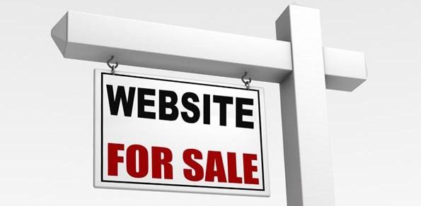 چگونه و با چه قیمتی یک وب سایت را بفروشیم؟