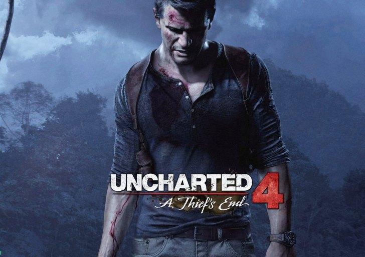 آخرین ماجراجویی با Uncharted 4: A Thief's End
