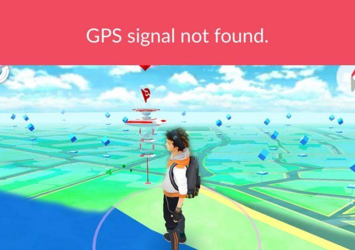 چگونه مشکلات Pokemon Go را رفع کنیم؟