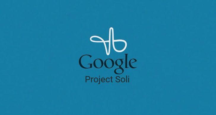 پروژه Soli 2.0 راداری کوچک برای دستگاه های پوشیدنی شما