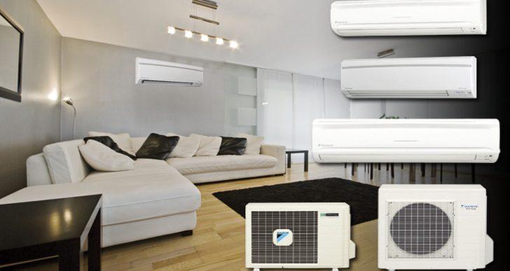 نگاهی به سیستمهای تهویه و خنک کننده هوا
