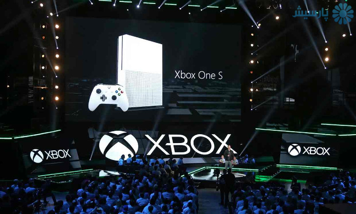 11 Game Trend Xbox one S